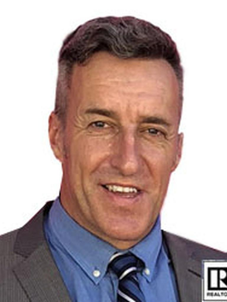 Paul Nunn Profile Photo