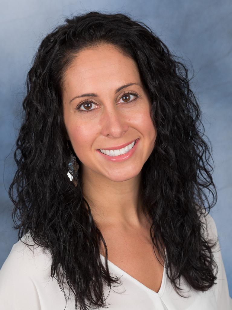 Katie Hole Profile Photo