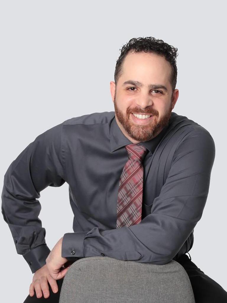 Arian Delgado Profile Photo