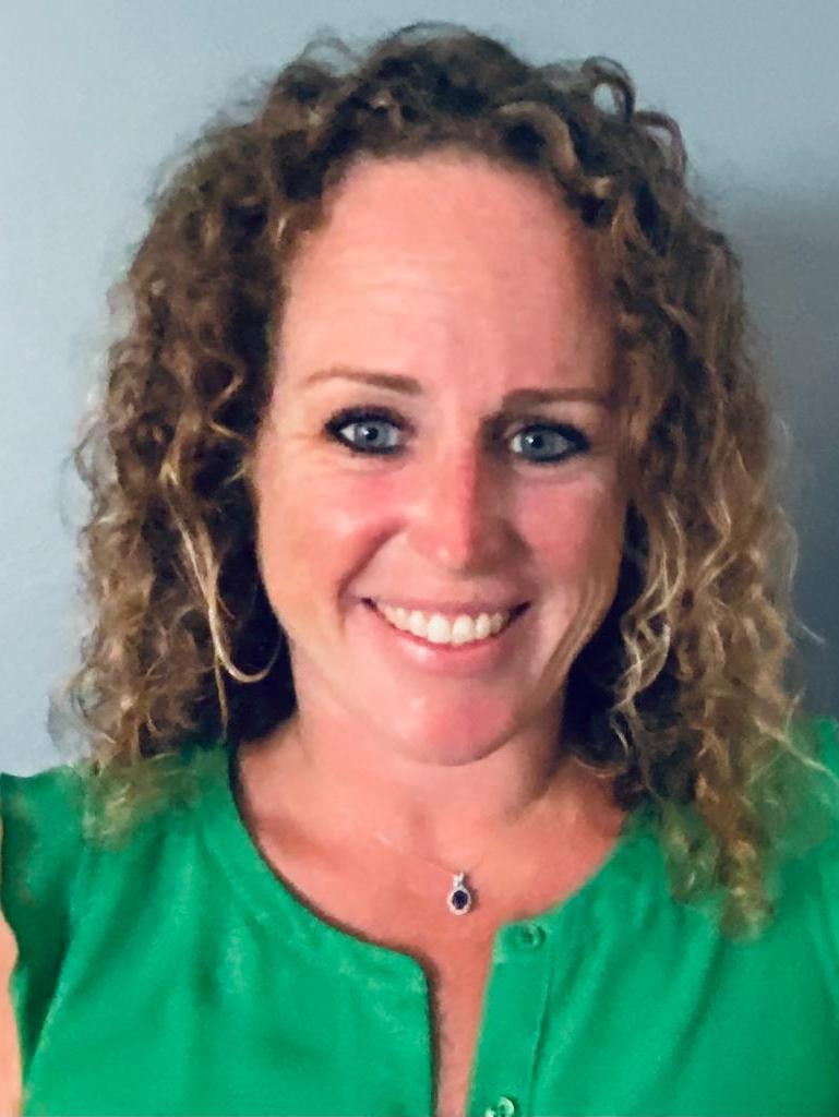 Gwen Hydzik Profile Photo