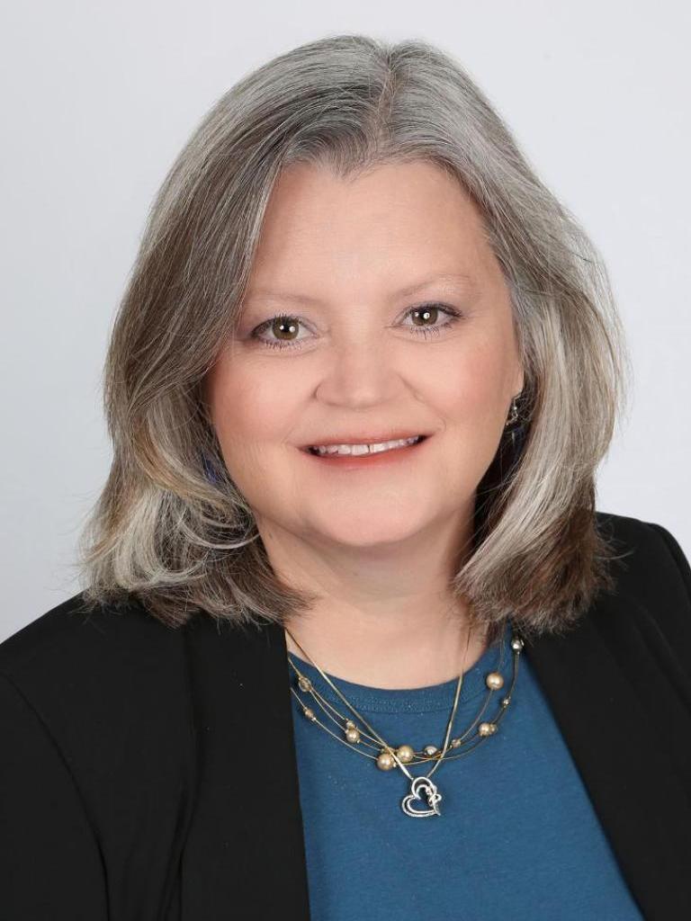 Susan Frost Profile Photo