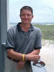 Mike Coble Profile Photo
