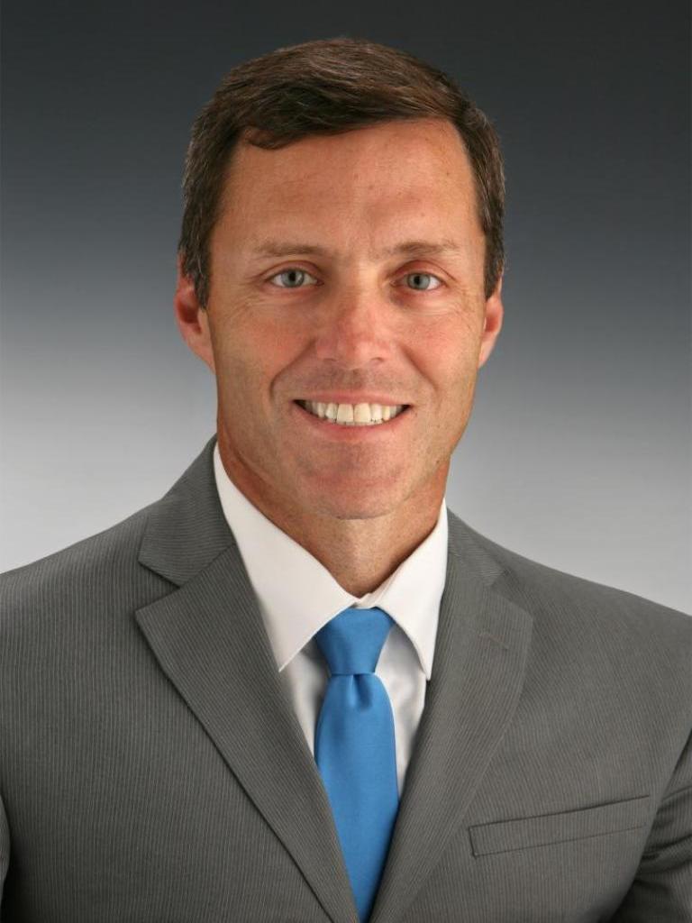 Tim Markley Profile Photo