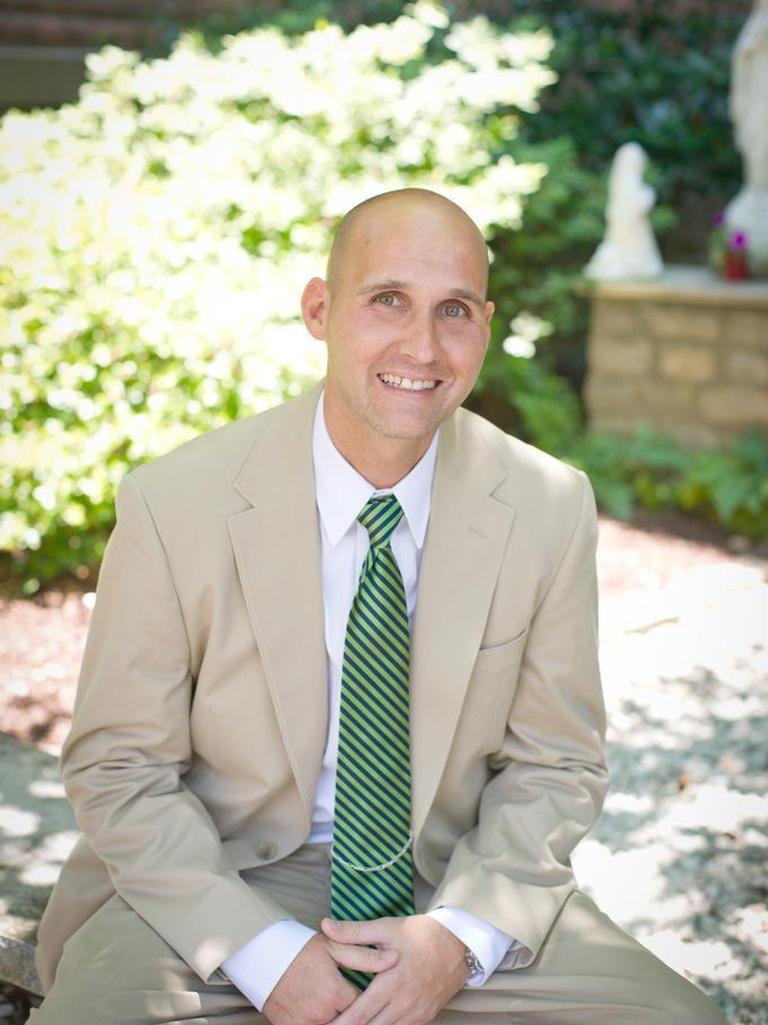 Dave Martin Profile Photo
