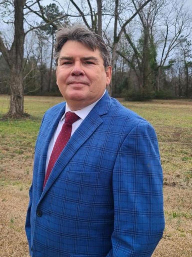 Stephen Mills Profile Photo