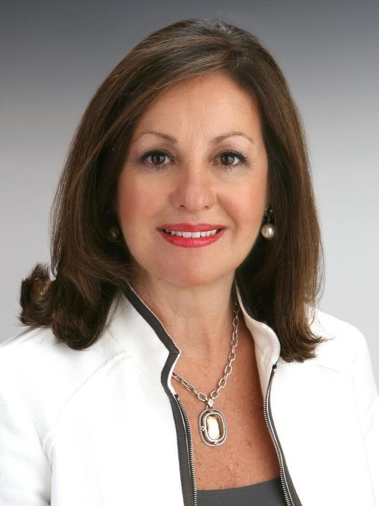 Diane McGowan Profile Photo
