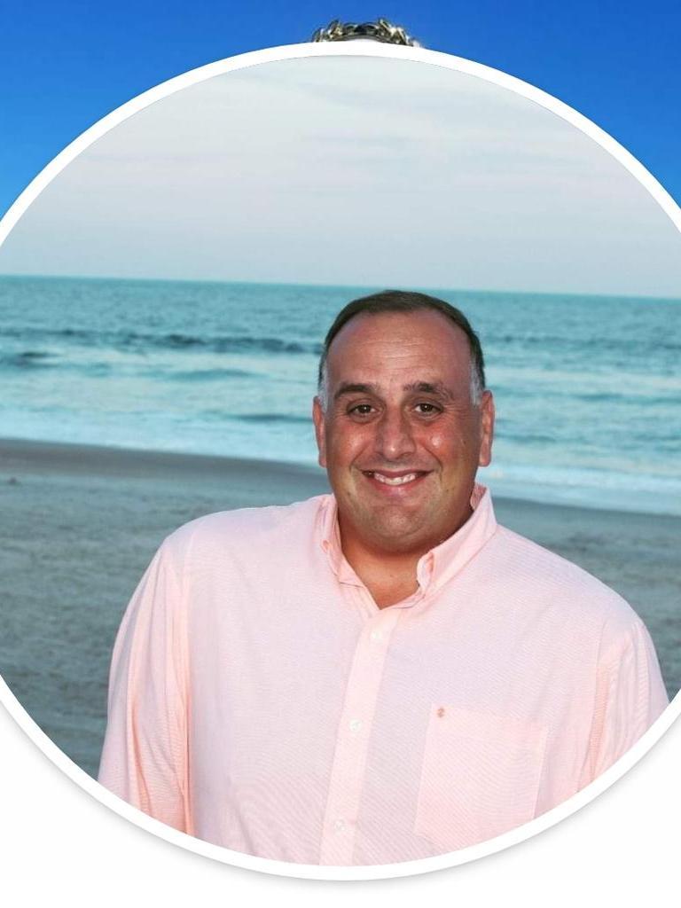 Michael Kopitopoulos Profile Photo