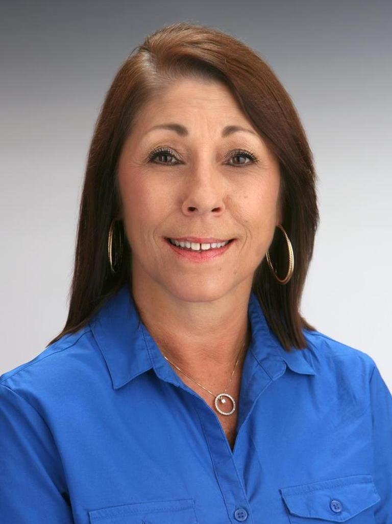 Lisa Pridgen Profile Photo