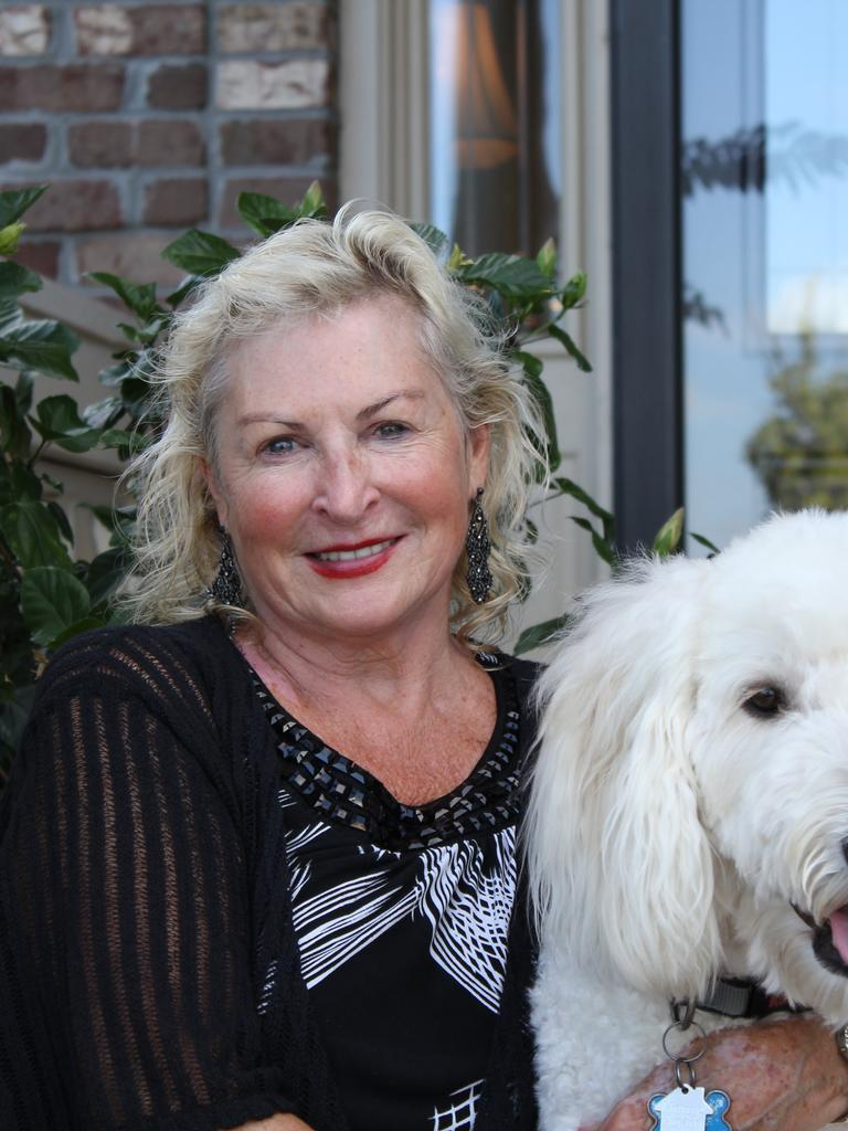 Linda Killian Profile Photo