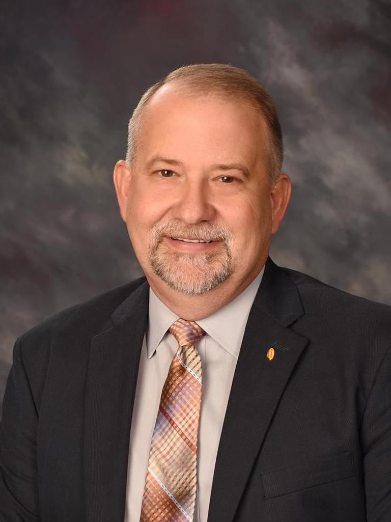 Mark Lindsey Profile Photo