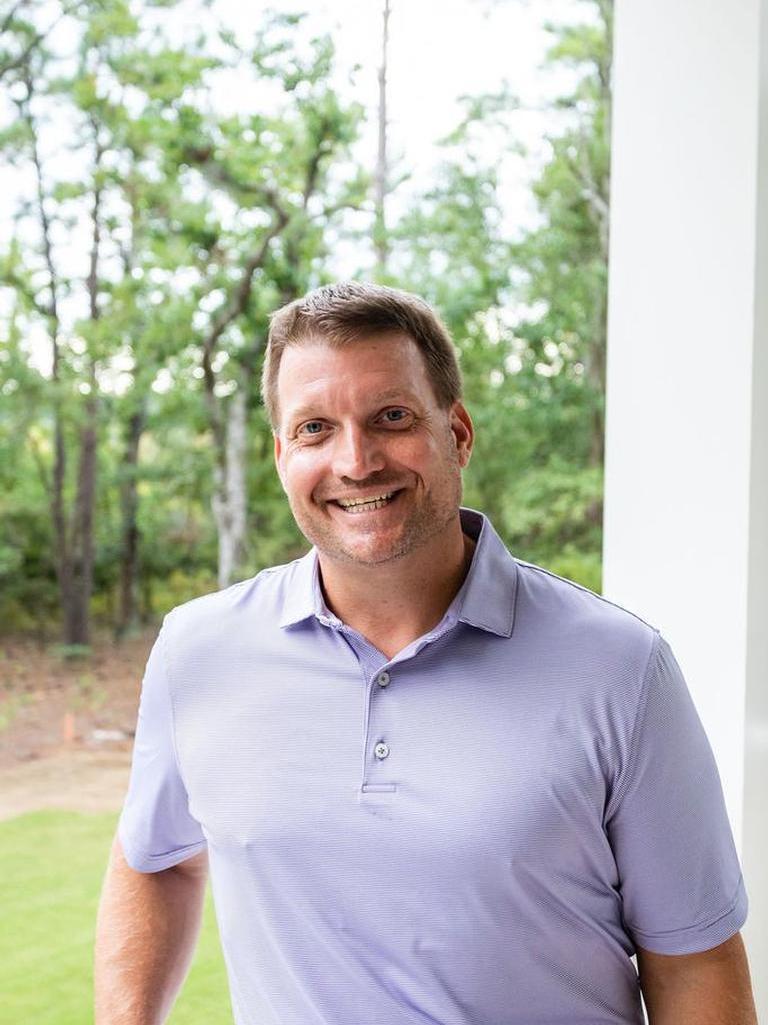 Matt Freeman Profile Photo