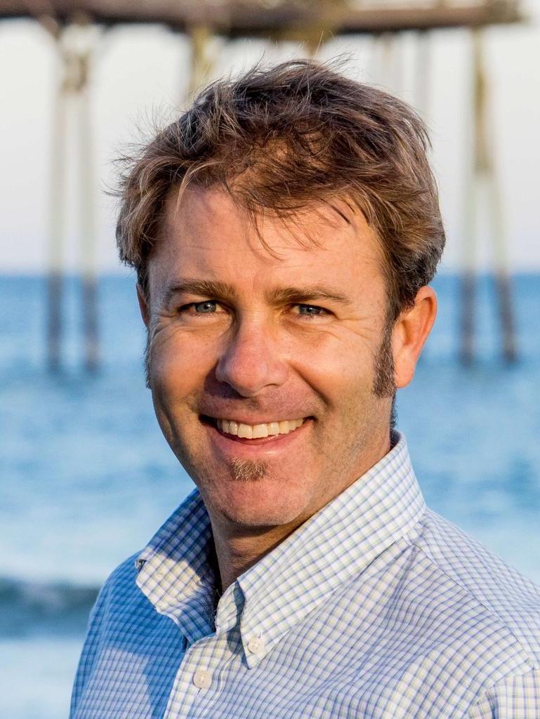 Brad Jones Profile Photo