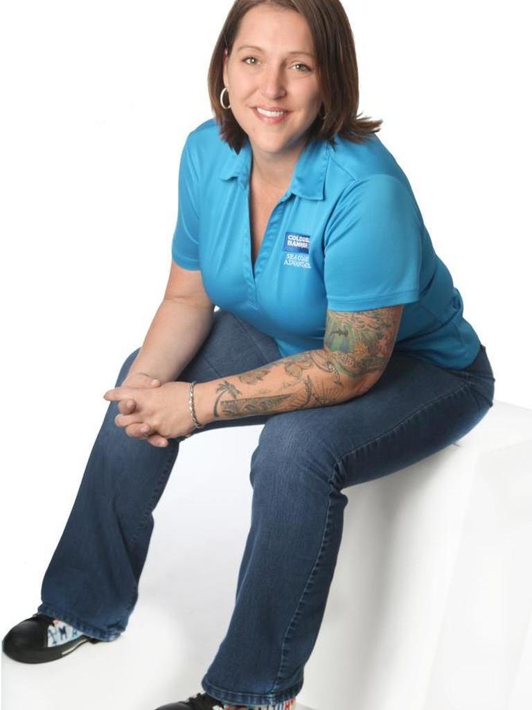 Christina Asbury Profile Photo