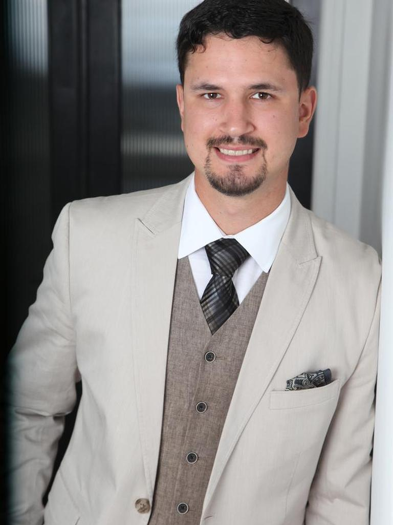 Matthew Sanchez Profile Photo