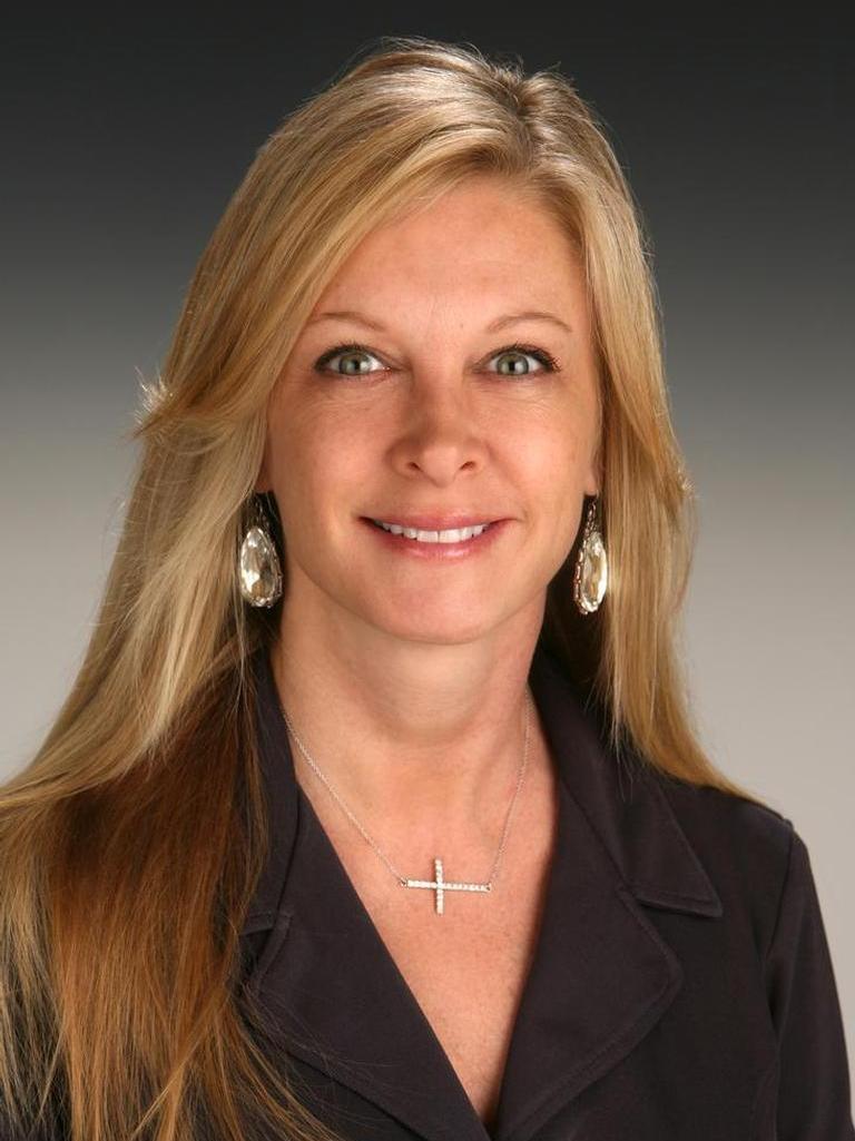 Lisa Hadgraft Profile Photo