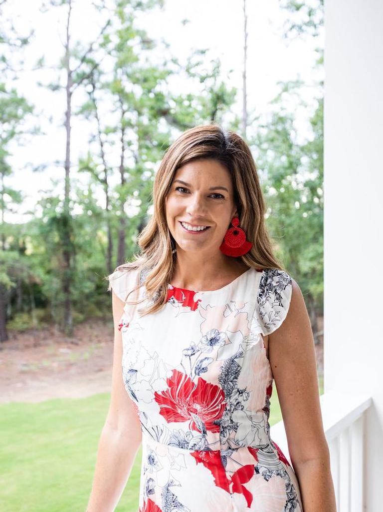 Kristin Freeman Profile Photo
