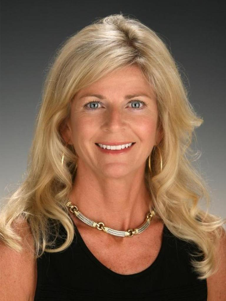 Cindy Connaway Profile Photo