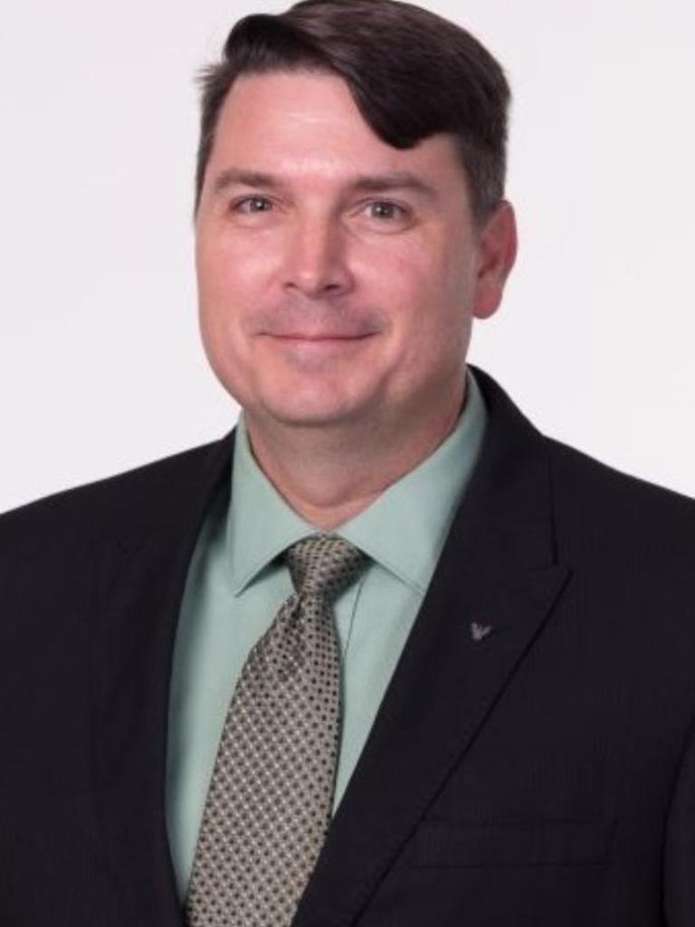 John Fort Profile Photo