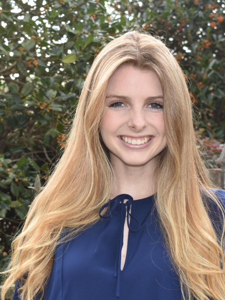 Anna Kathryn Herring Profile Photo