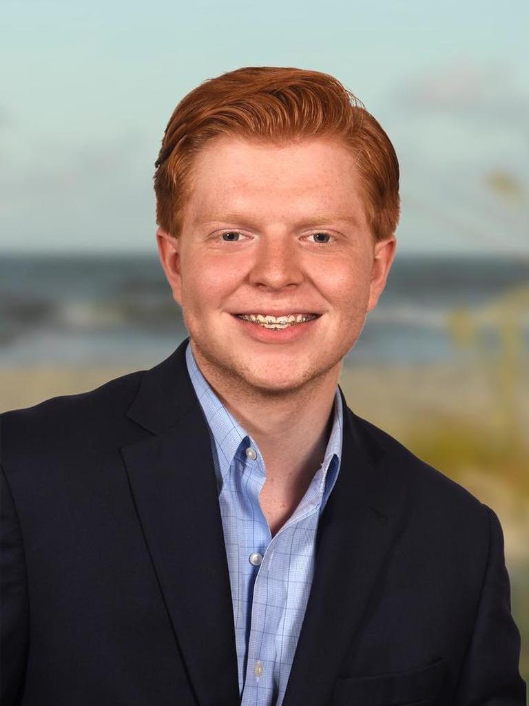 Ethan Martin Profile Photo