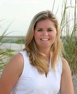 Jennifer Farmer Profile Photo