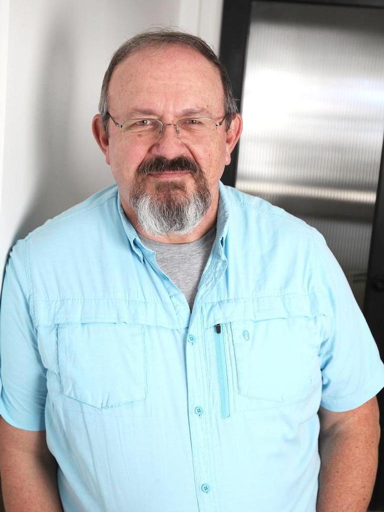 Joe Hough Profile Photo
