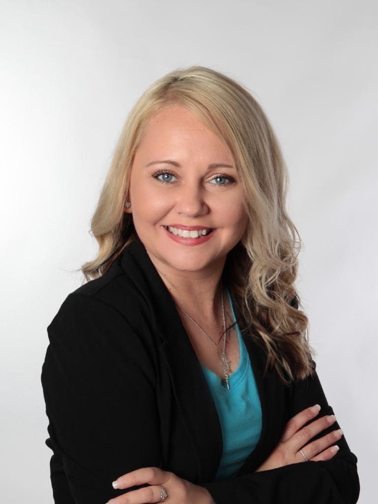 Jennifer Gutierrez Profile Photo