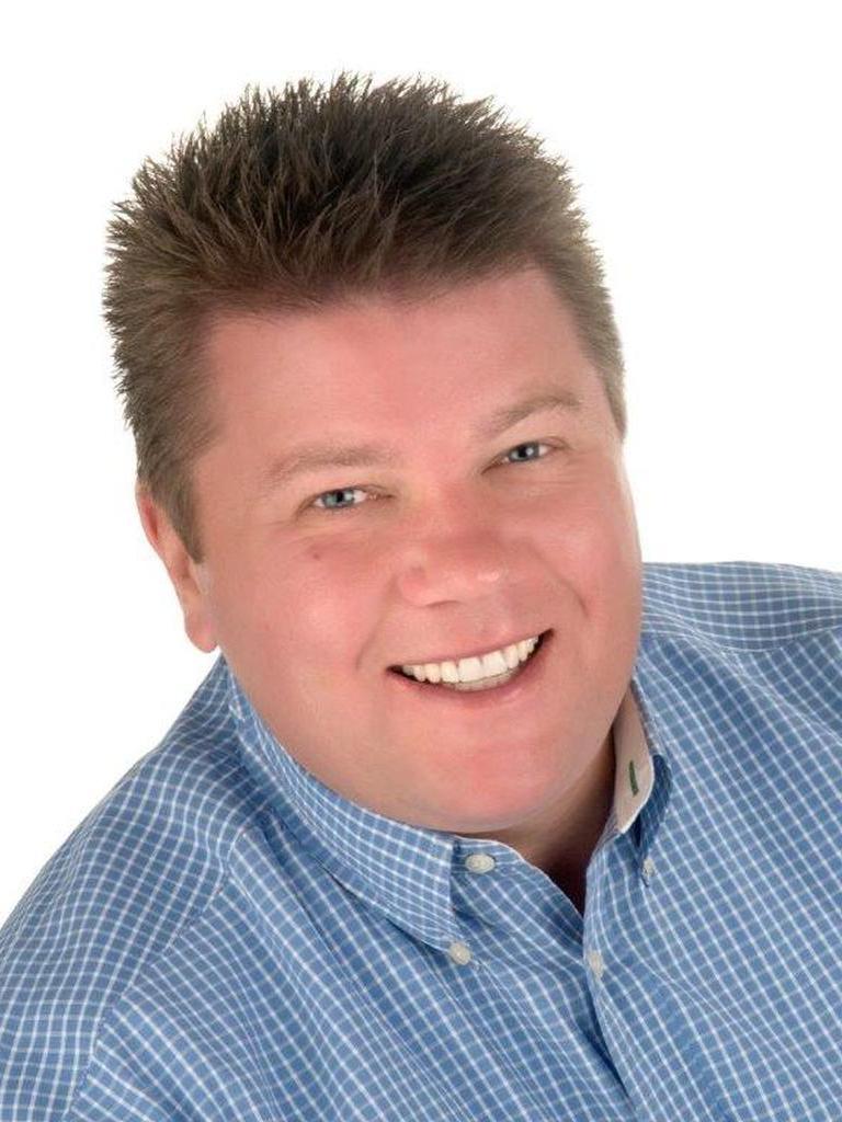 John Hoopes Profile Photo