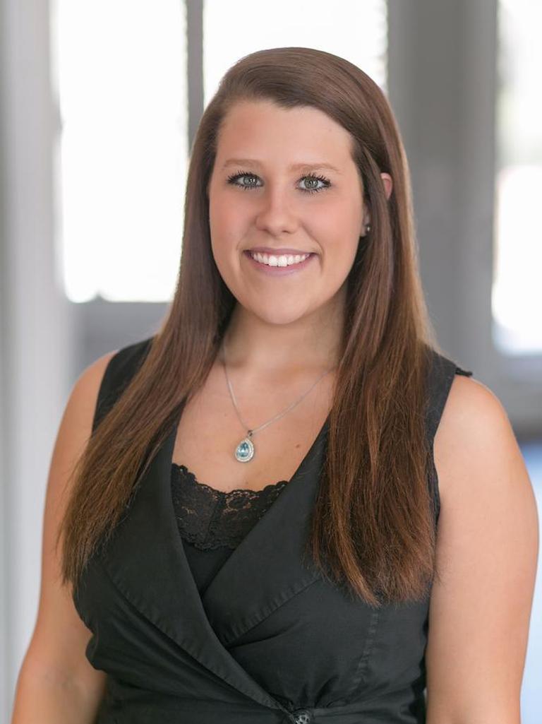 Morgan Talton Profile Photo