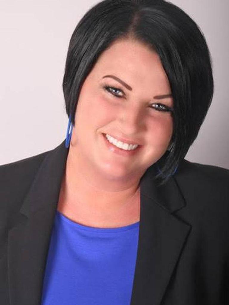 Terri Alphin Smith Profile Photo