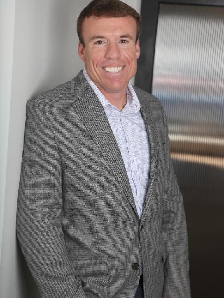 Chris Goines Profile Photo