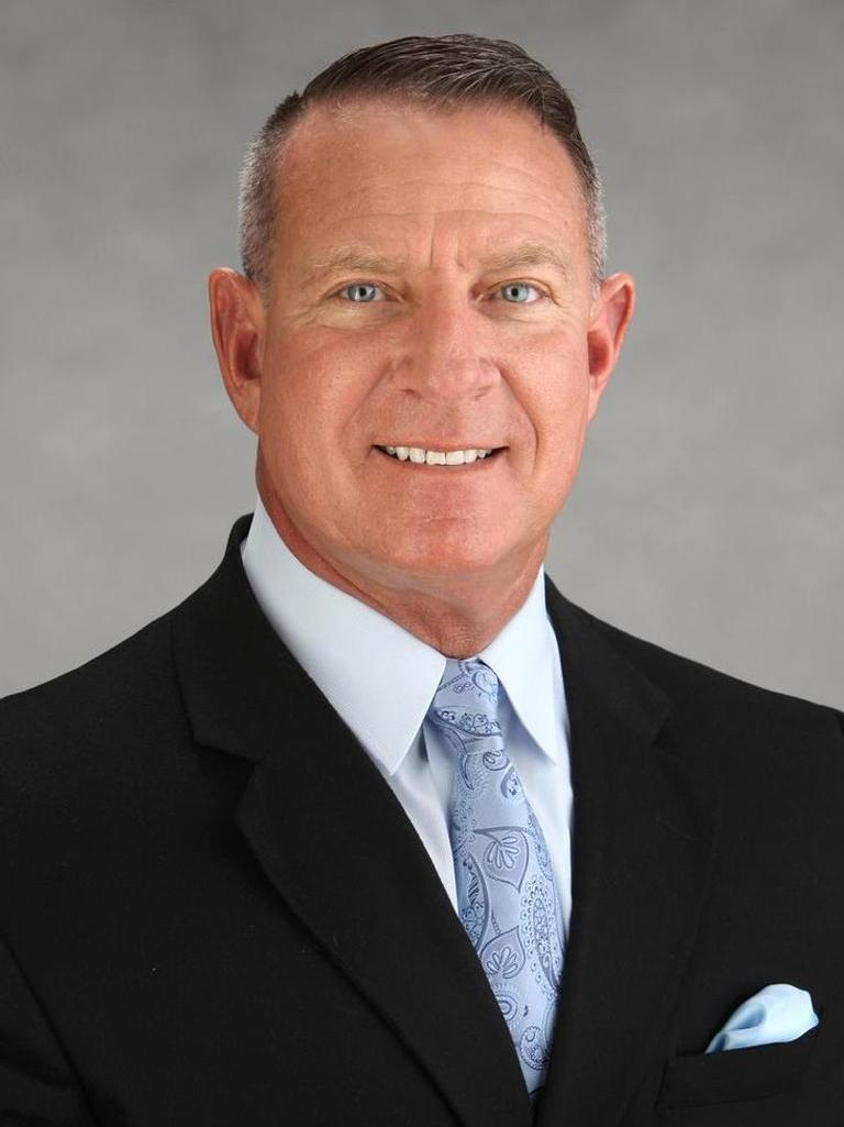 Sherwood Strickland Profile Photo