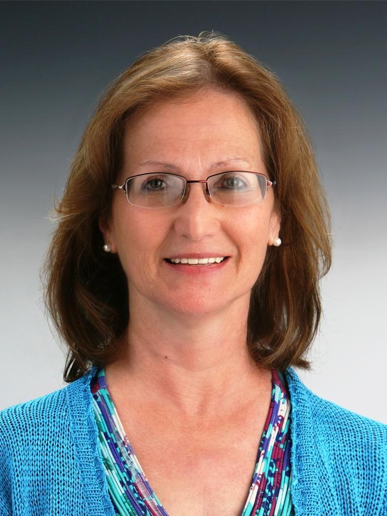Carolyn Hall Profile Photo