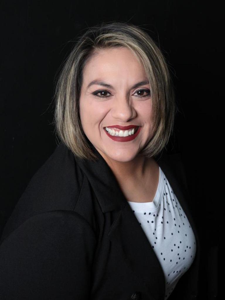 Raquel Hettinger Profile Photo