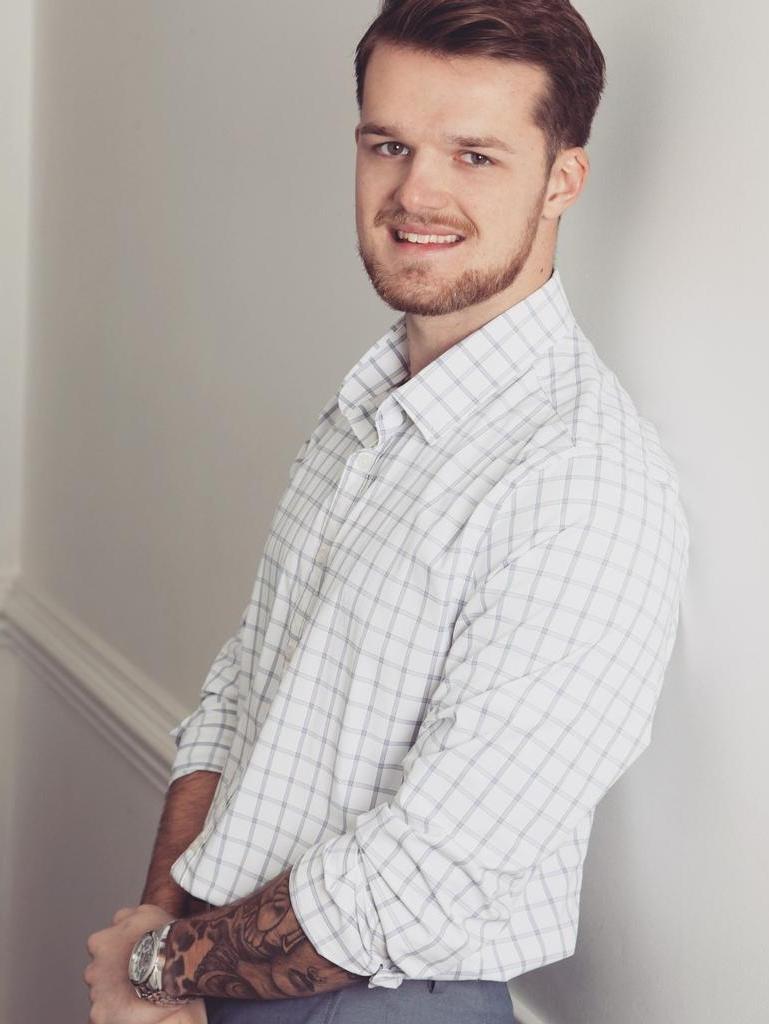 Austin Thomas Profile Photo