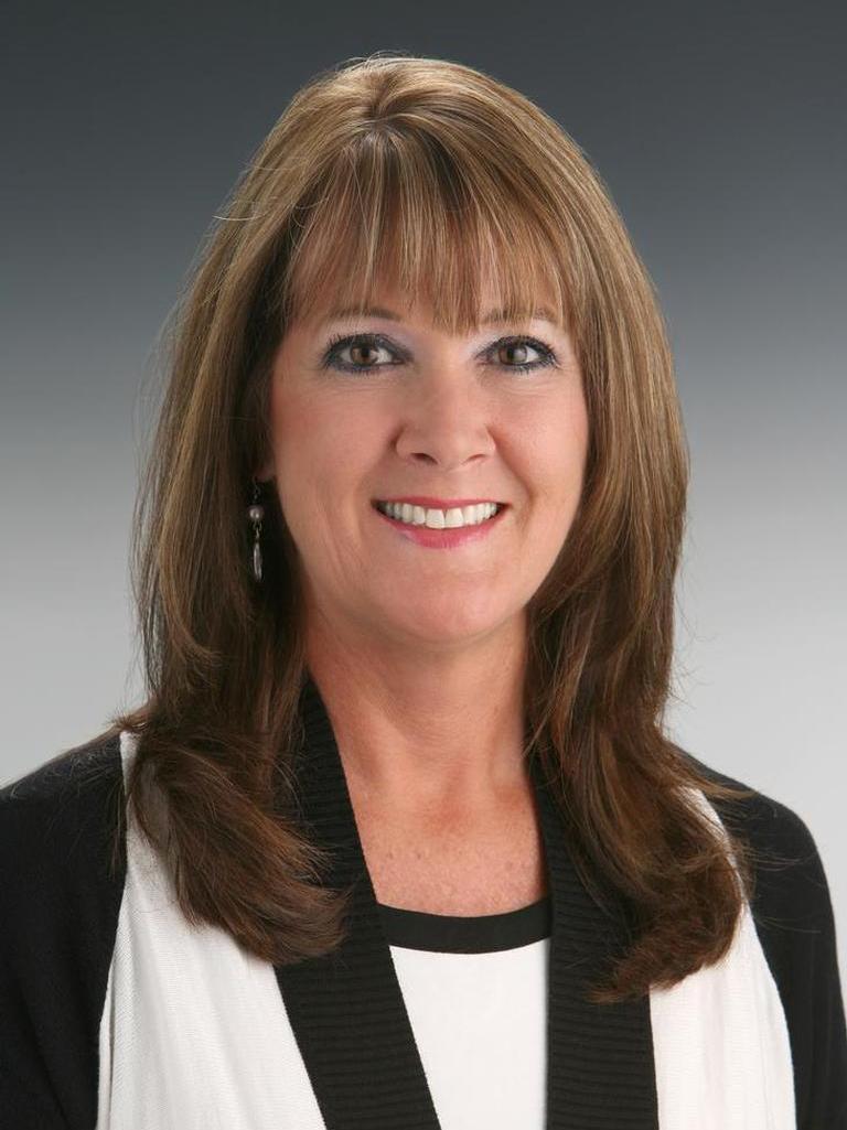 Wendy Fountain Profile Photo