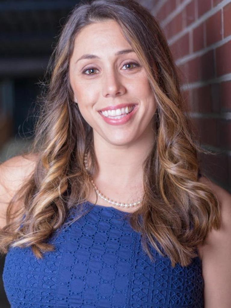 Stephanie Modlin Profile Photo