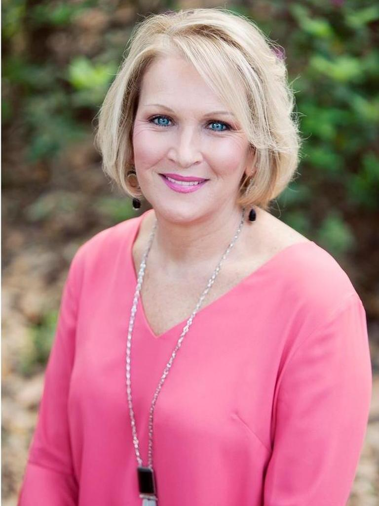 Mary Johnson Profile Photo