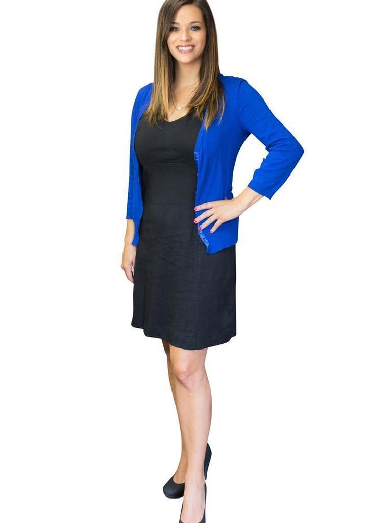 Katie Loftis Profile Photo
