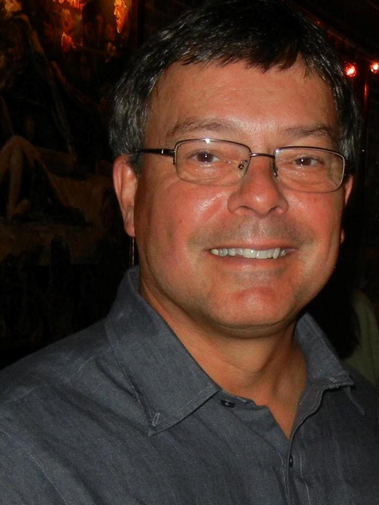 David King Profile Photo