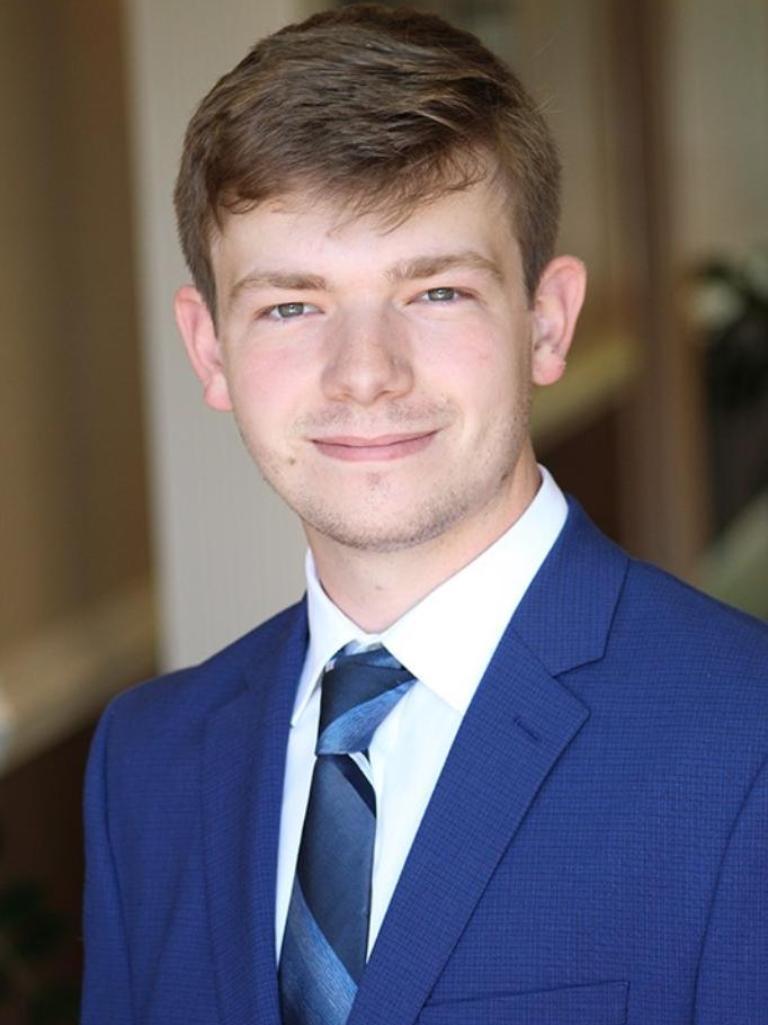 Cam Short Profile Photo