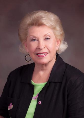 Ann Hall Profile Photo