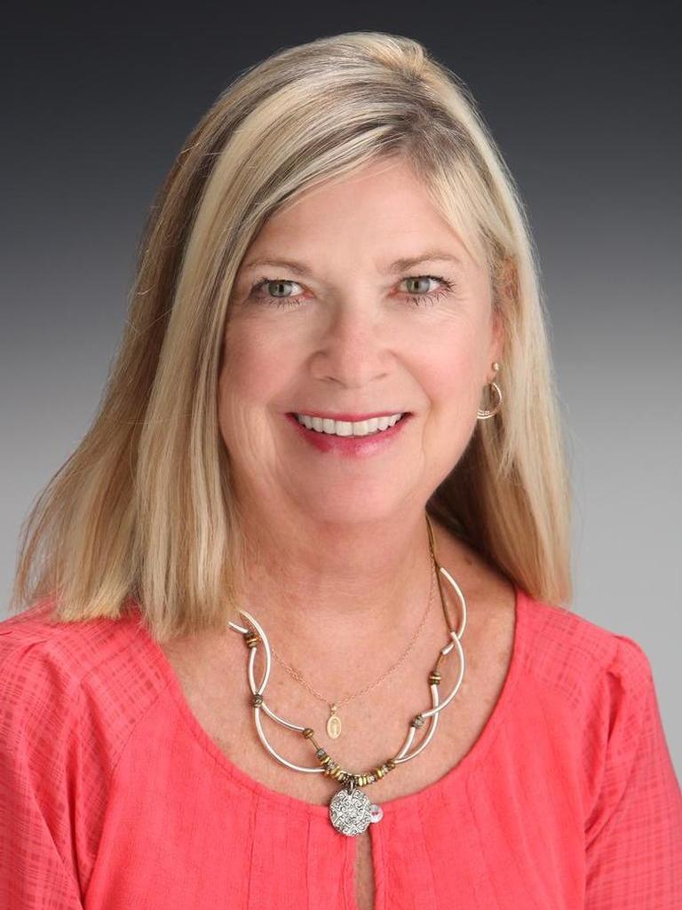 Pam Donohue