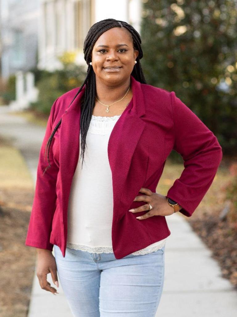 Shannon Hines Profile Photo