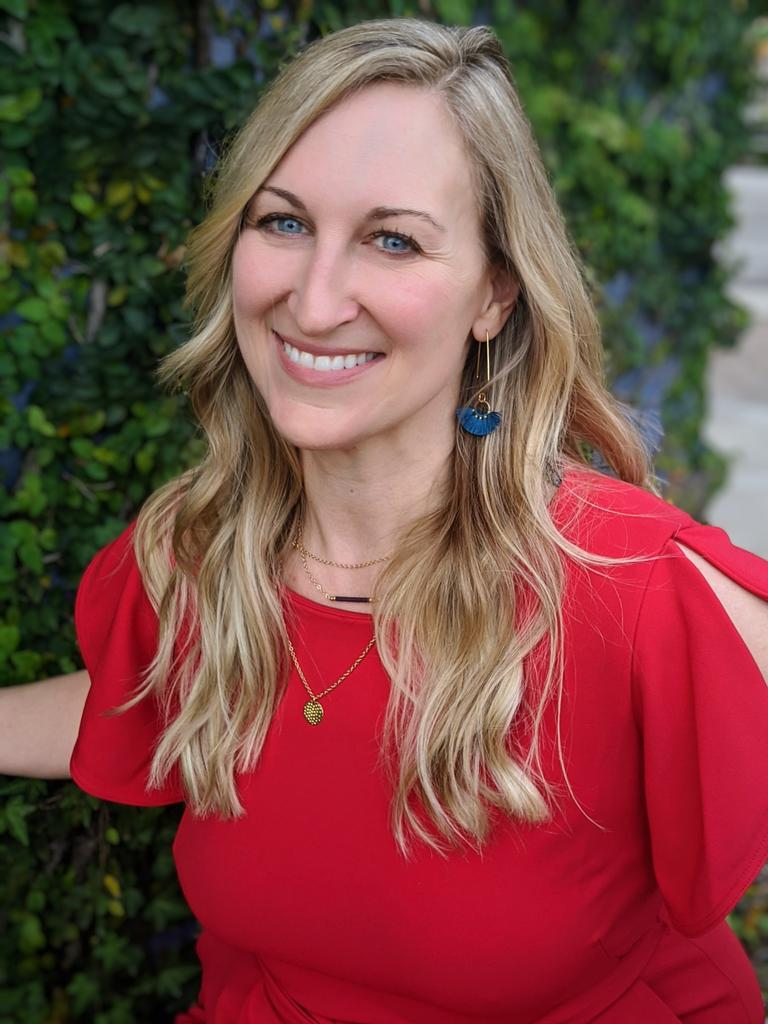 Lisa Overby-Dosier Profile Photo