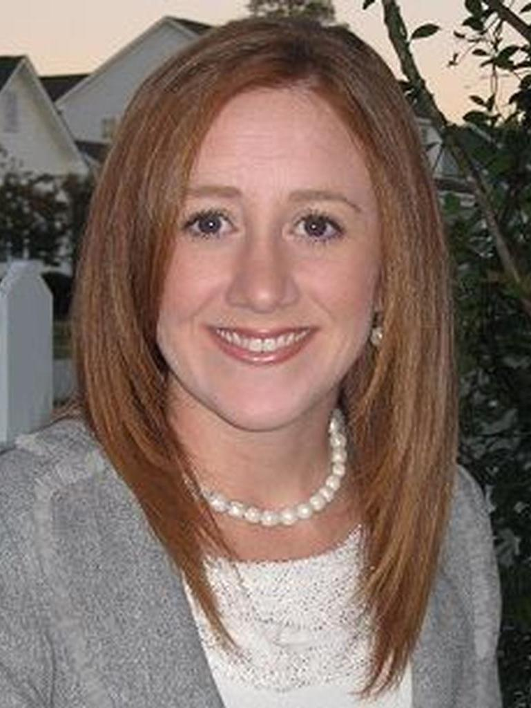 Candice Wells Profile Photo