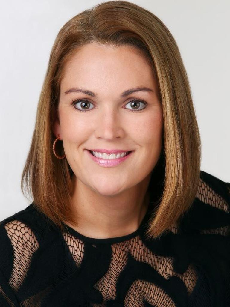 Jo Schmuker Profile Photo