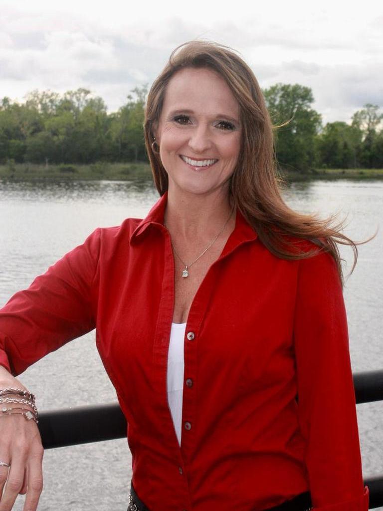 Christy Carr profile image