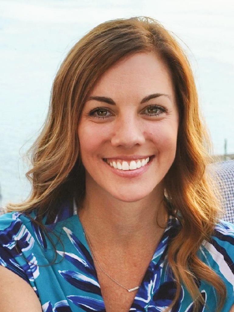 Laura Mathis