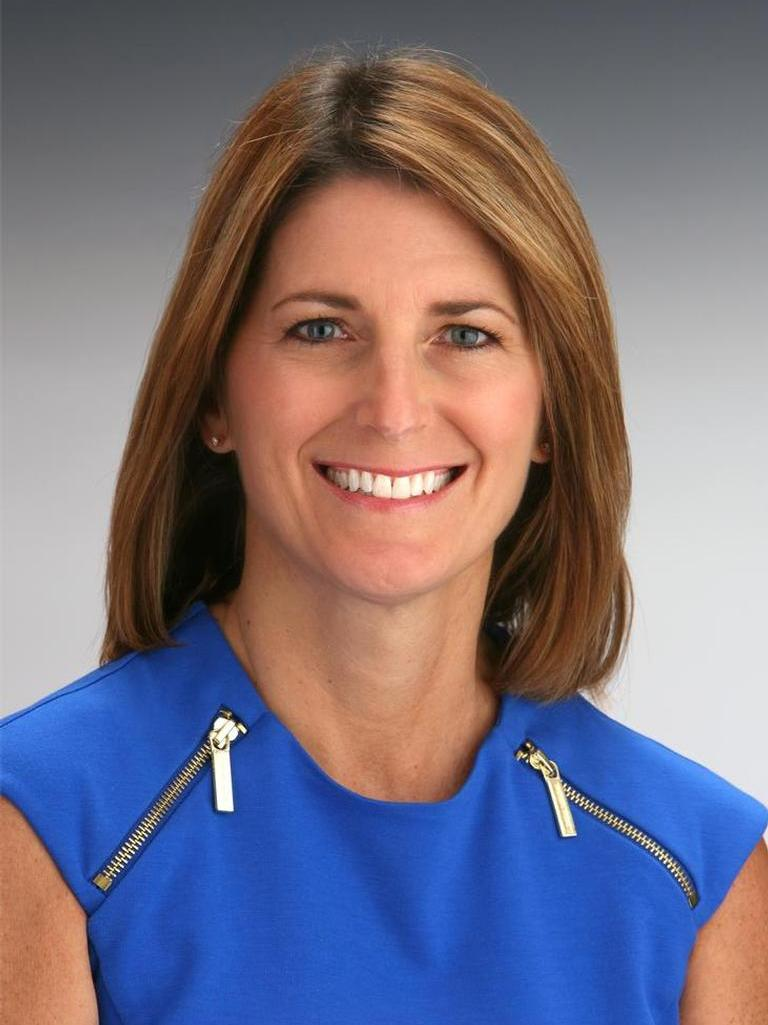 Pam Gregory Profile Photo